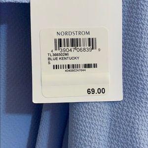 Leith Dresses - Leith Kentucky Blue dress NWT